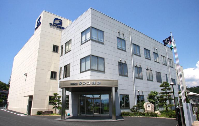 グループ会社 「タンゴ技研株式会社」