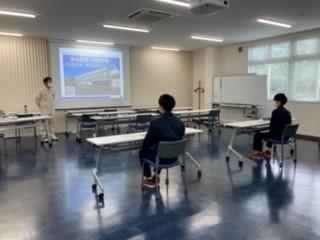 京丹後版 デュアルシステムの実施
